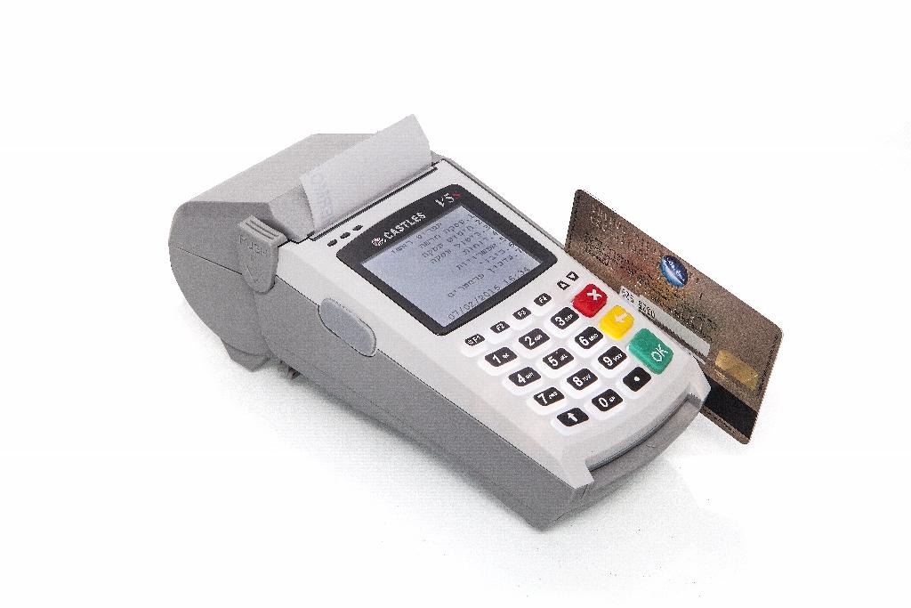 מסופון אשראי נייח VEGA-5000